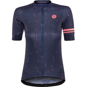 AGU Drop Shortsleeve Jersey Damer, blueberry